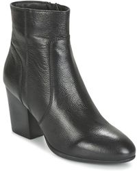 Lotus - Verbena Women's Low Ankle Boots In Black - Lyst