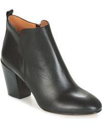 Emma Go - Ewans Women's Low Ankle Boots In Black - Lyst