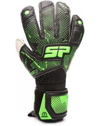 Sp Fútbol Guantes Earhart 2 Iconic - Verde