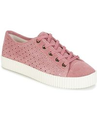 André Lage Sneakers Starlight - Roze