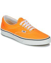 Vans Zapatillas Anaheim Factory Authentic 44 - Naranja