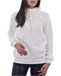 Armani Jersey 164373 0A256 - Mujer - Blanco