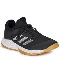 adidas - Tennisschoenen Court Team Bounce M - Lyst