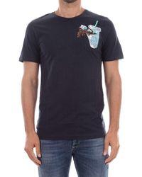 Jack & Jones - T-shirt 12136539 CUBE TEE - Lyst
