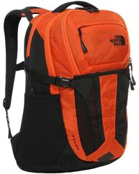 The North Face Recon Backpack - Orange