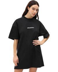 Dickies DK0A4XB8BLK1 Robe - Noir