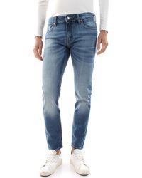 Guess M0YANY D4322 Jeans - Bleu