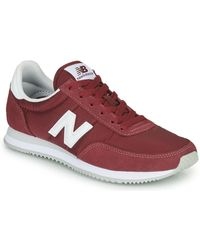 New Balance 720 - Sneakers - Rood
