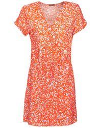 One Step Vestido RACHELE - Naranja