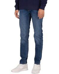 Pepe Jeans Jean slim Hatch Jeans - Bleu