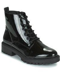 Esprit SIMEONA Boots - Noir