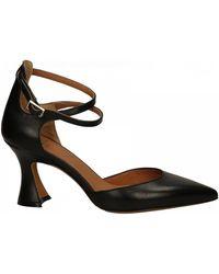 Malu' ANTIGUA Chaussures escarpins - Noir