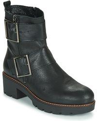 Betty London Boots - Noir