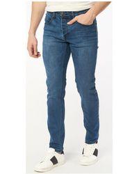 Best Mountain - Jean slim Jeans - Lyst