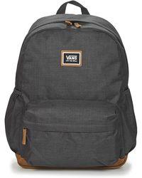 Vans Rugzak Realm Plus Backpack - Grijs