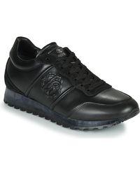 Roberto Cavalli Sneakers 3278 C - Nero