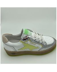 Semerdjian ARTO-5101-BASKET E Baskets - Blanc