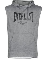Everlast Sweater Evl Champion Sw - Grijs