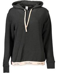 Calvin Klein 000QS6138E Pyjamas / Chemises de nuit - Noir