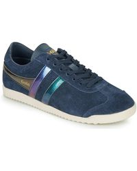 Gola Sneakers Basse Bullet Flash - Blu