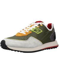 Replay DRUM WAVE Chaussures - Vert