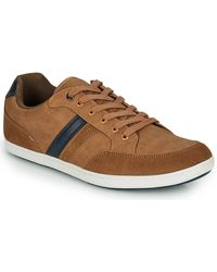 André Lage Sneakers Athenes - Bruin