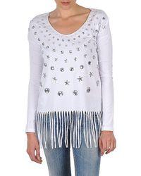 Manoush - TUNIQUE LIANE T-shirt - Lyst