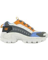 Caterpillar Chaussures Intruder - Gris