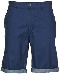 Lee Jeans CHINO Short - Bleu