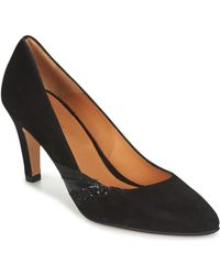 Emma Go - Blythe Women's Court Shoes In Black - Lyst