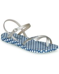 Ipanema Sandalen Fashion Sand - Blauw