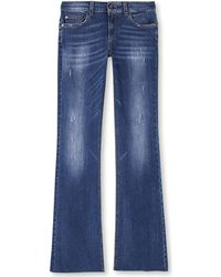 Liu Jo Jeans UF0025 D4510 - Bleu