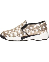 Pinko SEQUINS Chaussures - Multicolore