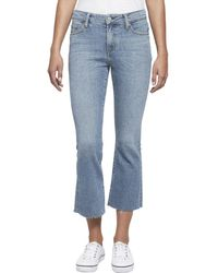 Tommy Hilfiger Jeans 3/4 & 7/8 DW0DW07021 - Bleu