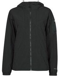 Columbia Giubbotto Wallowa Park Lined Jacket - Nero