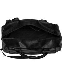 PUMA - Sf Ls Handbag Women's Handbags In Black - Lyst
