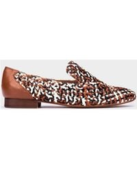 Pedro Miralles Manly Chaussures - Marron