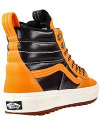 Vans Zapatillas altas UA SK8-HI MTE 2.0 DX - Naranja
