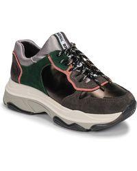 Bronx - Lage Sneakers Baisley - Lyst