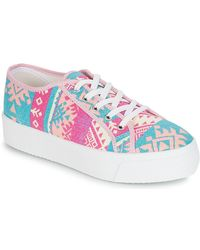 André Lage Sneakers Kite - Roze