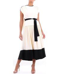 Proenza Schouler Robe R2013010BY137 - Multicolore