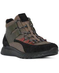 Ecco ST1 M Boots - Noir