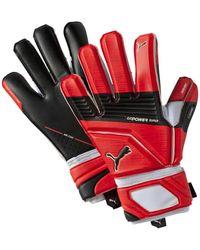 PUMA Handschoenen - Rood