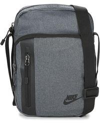 Nike Handtasje Core Small Items 3.0 - Grijs