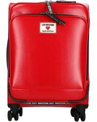 Love Moschino JC5100PP1C - Rojo