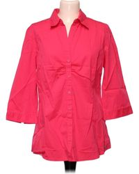 S.oliver - Blouse, Chemisier - Taille 44 Blouses - Lyst