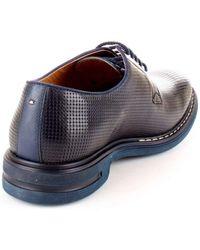 Brimarts 314190PN chaussures à lacets OXFORD BLEU Chaussures