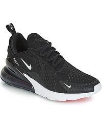 Nike Air Max 270 Sneaker - Schwarz