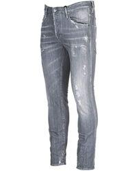 DSquared² Jeans S71LB0532 - Gris
