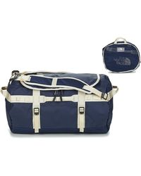 The North Face Reistas Base Camp Duffel - S - Blauw